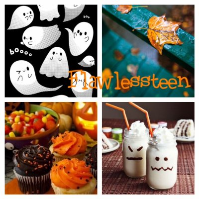 [DIY n°2] 4 diy Halloween
