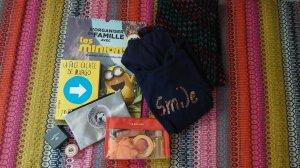 [Haul n°1]Mes cadeaux de Noel 2015