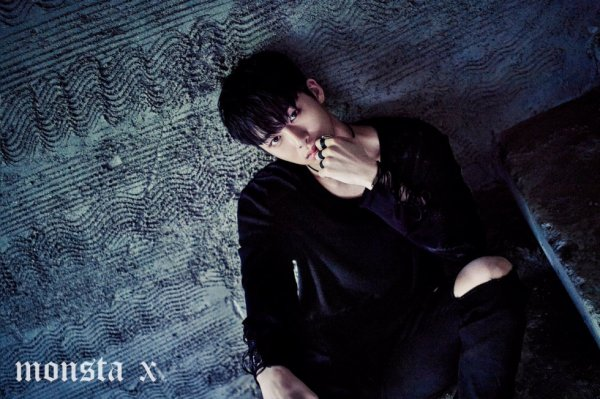 MONSTA X : Hyungwon met ses activités en pause à cause d'un problème de santé