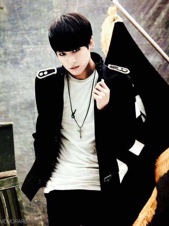 Happy birthday JungKooK  BTS