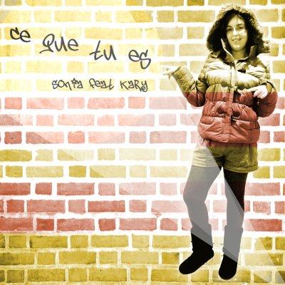 Ce que tu es - Sonia Ft Kary (2012)