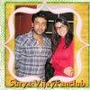 Surya and Kajal in Maatran Location