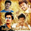 News! All's Well For Vijay's Song