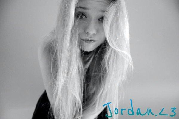 Jordan <3