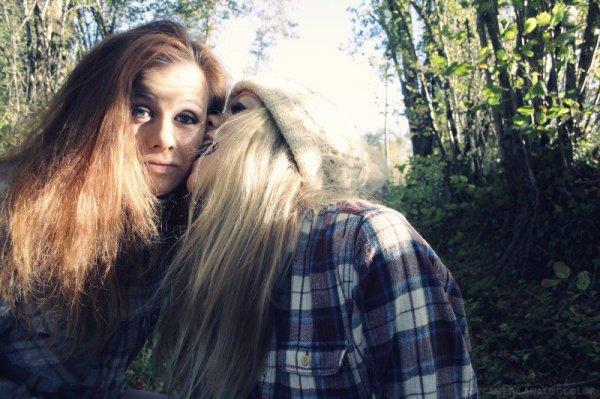 Doudou♥ [F.O.R.E.V.E.R.] #Bestfriend