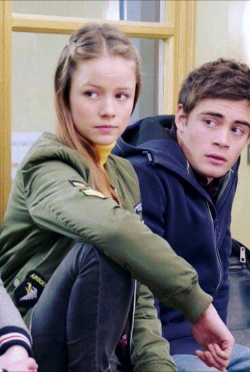 Rosalie & Bastien