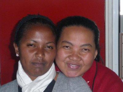 Aina et moi