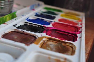 Vis ta vie en couleur !