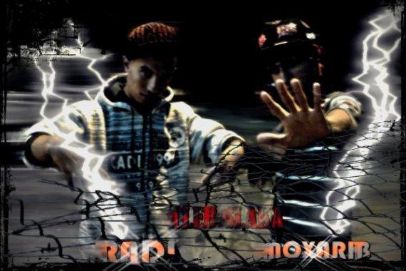 MoxaRiB ft RaDi