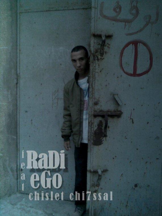 RaDi ft eGo