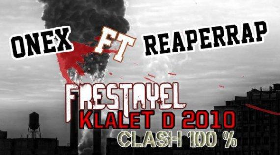Reaper Rap FT [ONEX