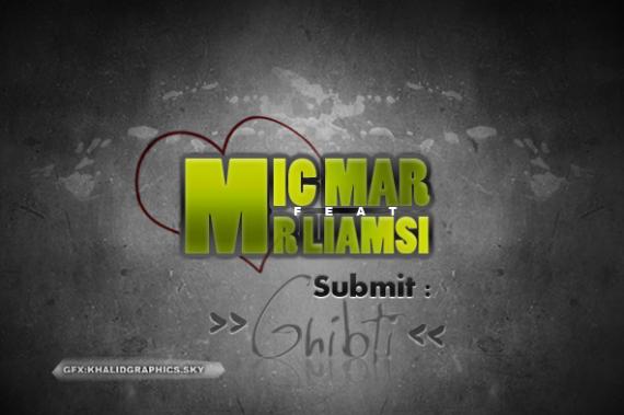 MiC-Mar  Feat  Mr.LiamSi