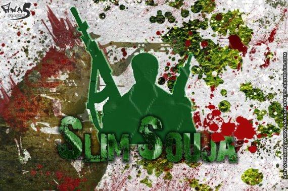 New l'album slim soulja [ MARTIL UNDERGROUND ] Le 18/12/2010