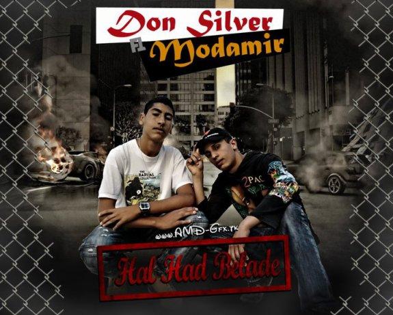 MoOdààmire FeT DoON Silver