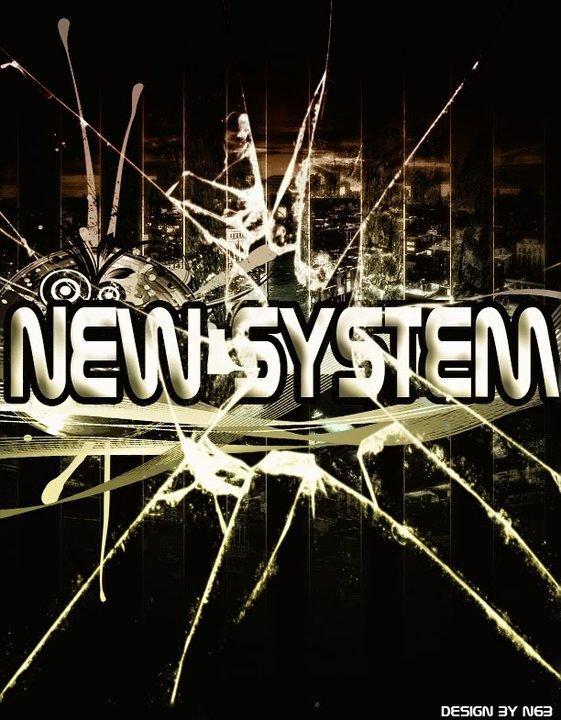 New SySseTeM