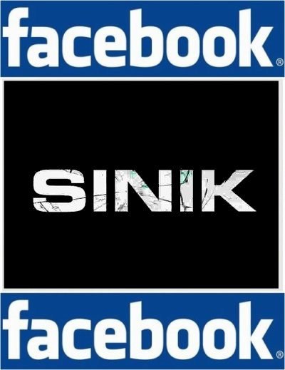 facebook sinik officiel page