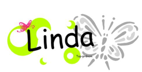 Linda, Lynda, Lineda