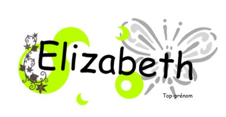 Elizabeth, Elisabeth, Elisabette, Elisabet, Elisabete, Elisabethe, Eleezabeth