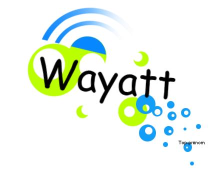 Wayatt, Wyatt, Wayat