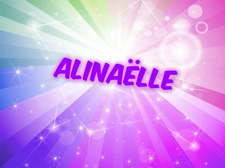 Alinaëlle