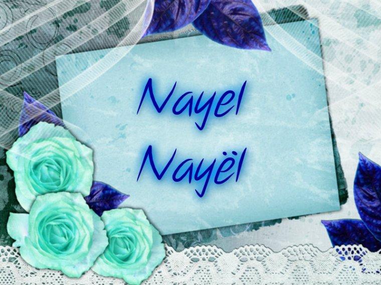 Nayël, Nayel