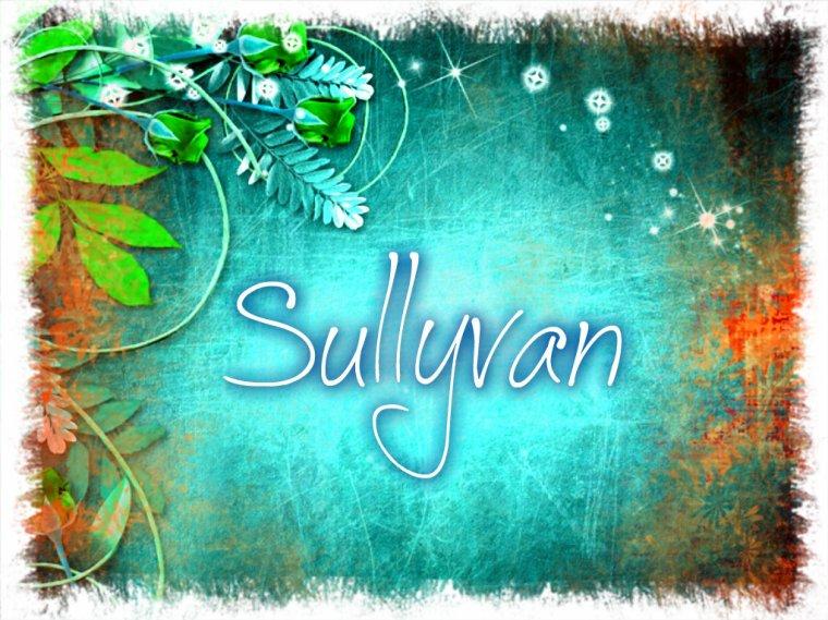 Sullyvan
