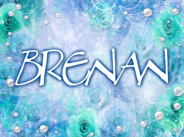 Brenan