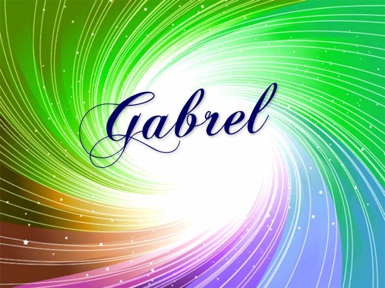 Gabrel