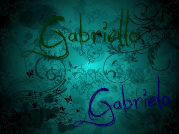 Gabriello, Gabrielo