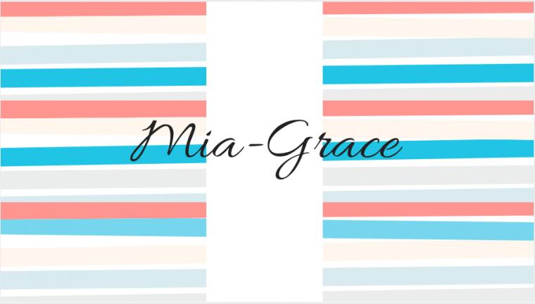 Mia-Grace