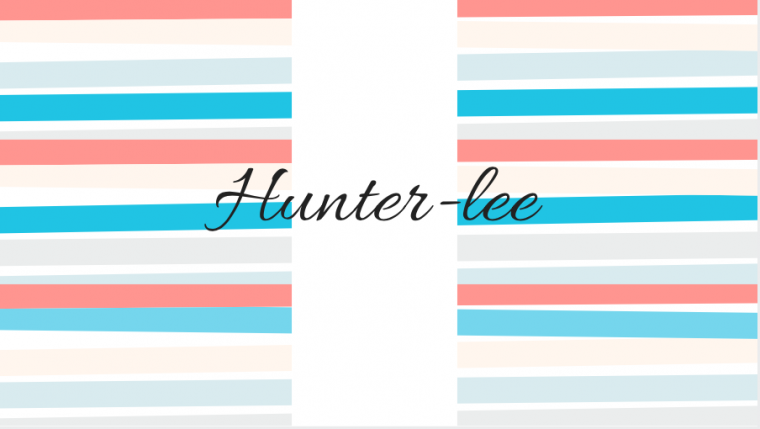 Hunter-lee