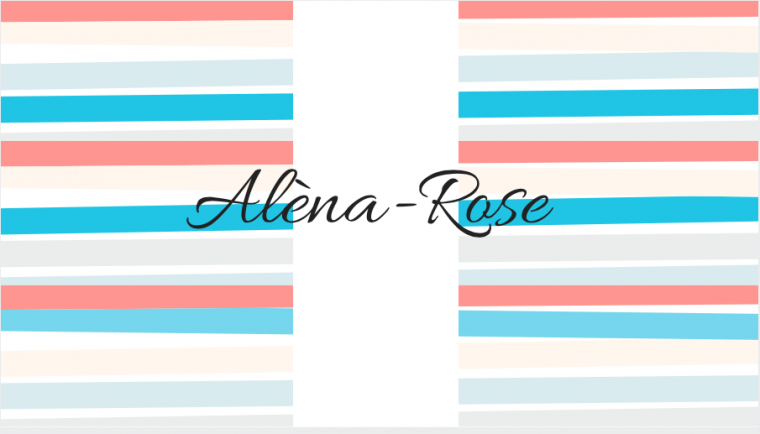 Alèna-Rose