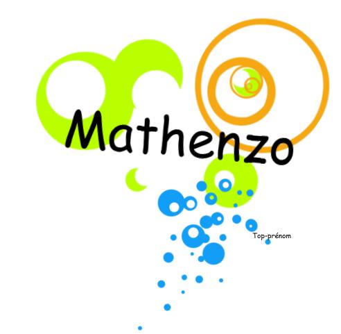 Mathenzo
