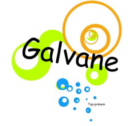 Galvane, Galvan, Galvann