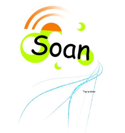 Soan, Sohan, Soann