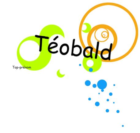 Téobald