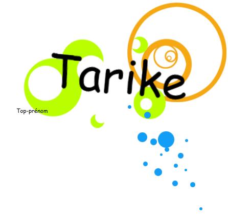 Tarike, Tarik
