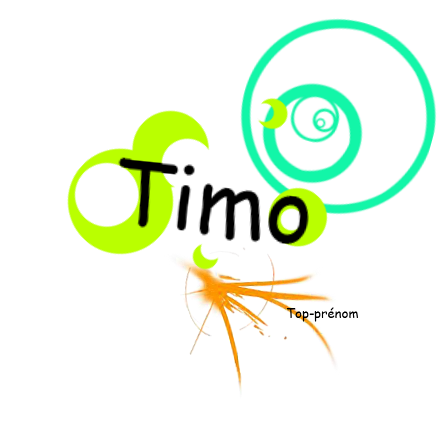 Timo, Tymo, Timoh, Tymoh