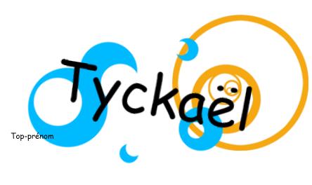 Tyckaël