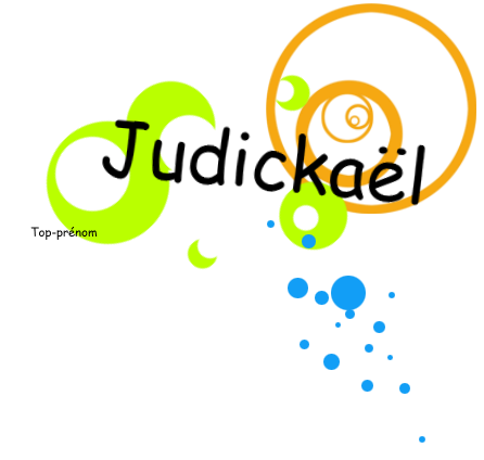Judickaël, Judicaël