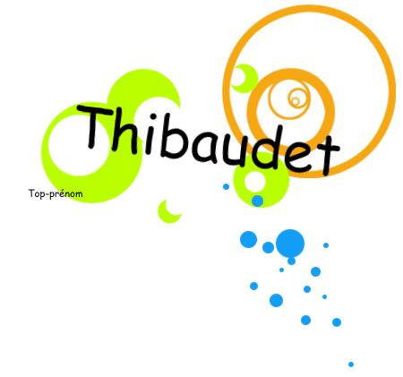 Thibaudet
