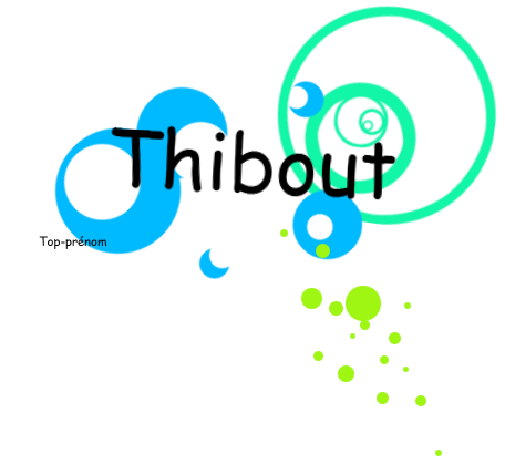 Thibout