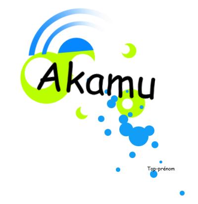 Akamu