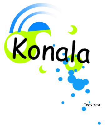 Konala