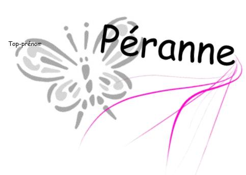 Péranne