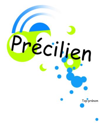 Précilien