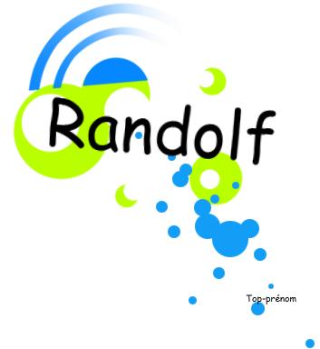 Randolf, Randolph