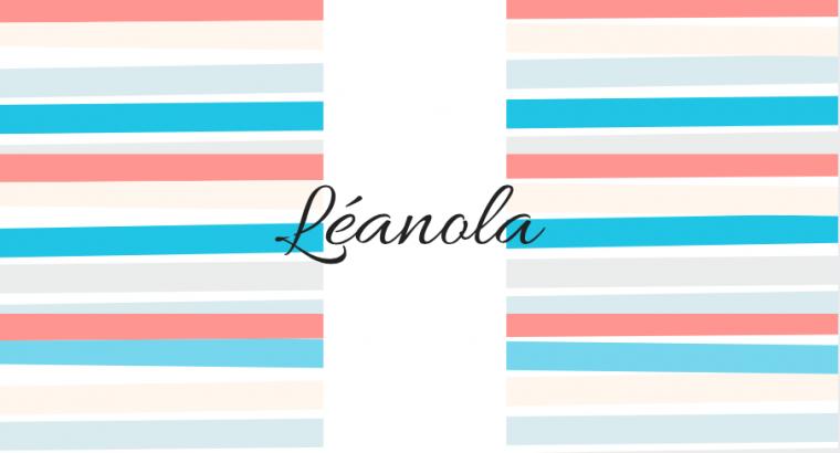 Léanola