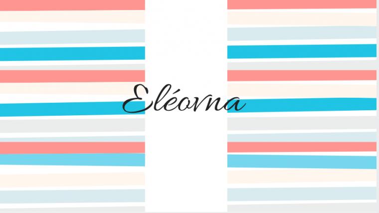 Eléovna