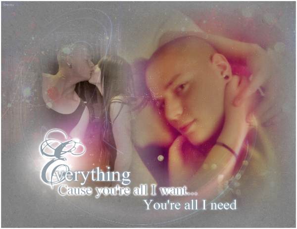 You're Everything..    [♥]